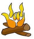 deaf campfire