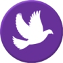 purpledovereligion