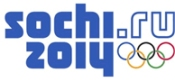 sochi logo for olympics