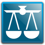 legal weights icon